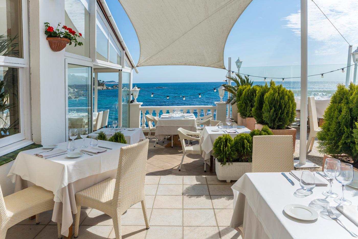 Restaurant Aradi