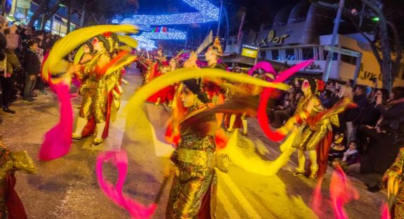 Vine al Carnaval més famós de la Costa Brava!