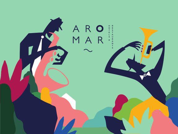 2019 - Comença a viure el Carnaval de Platja d'Aro a l'Hotel Aromar!