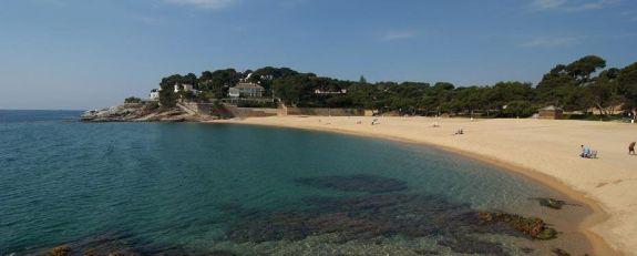 Les platges de Platja d'Aro: i tu quina prefereixes?