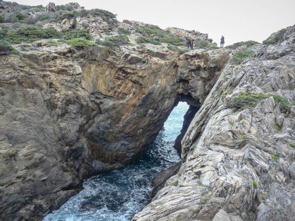 Descobreix les coves marines més espectaculars de la Costa Brava