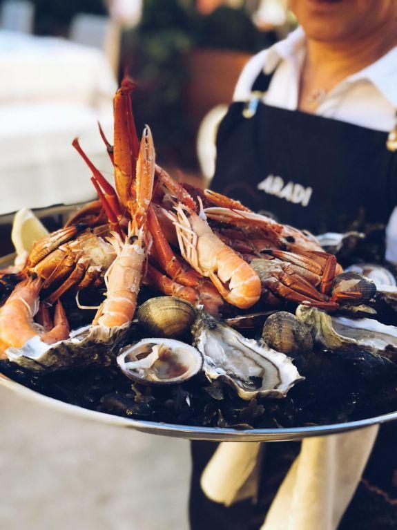 Aromar Pass, un passi gastronòmic exclusiu per a tu i la teva família